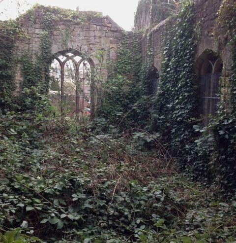 st marys bathwick mortuary chapel